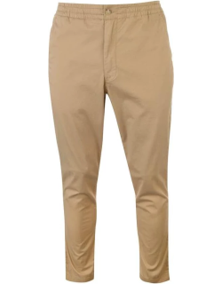 Polo Ralph Lauren Tapered Trousers - LUXURY TAN
