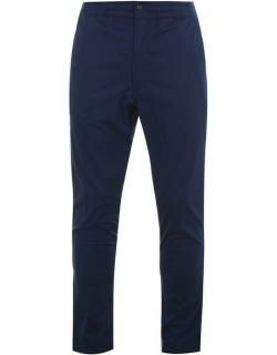 Polo Ralph Lauren Tapered Trousers - NEWPORT NAVY