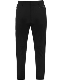 DSQUARED2 Zip Trousers - Black 900