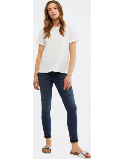 White Stuff Jade Embroidered Jegging Jean