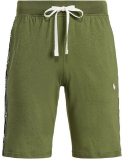 Polo Ralph Lauren Tape Shorts - Supply Olive