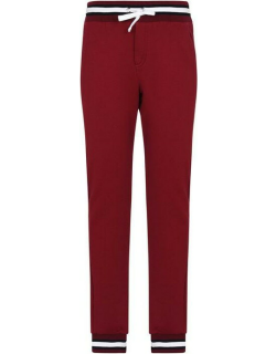Dolce and Gabbana Junior Joggers - Red HS2IR