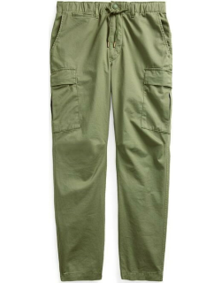 Polo Ralph Lauren Cargo Trouser - Army Olive