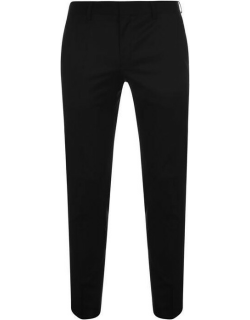 BOSS Gibson Suit Trousers - Black