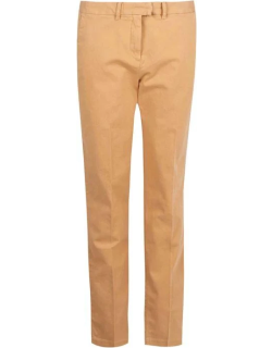 Tommy Hilfiger Tommy Heritage Slim Fit Chino Trousers - CLASSIC CAMEL