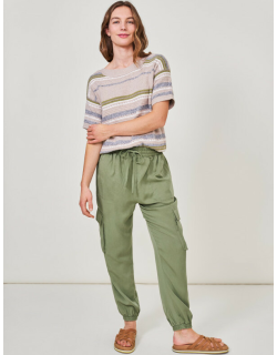 White Stuff Carrie Cargo Trousers