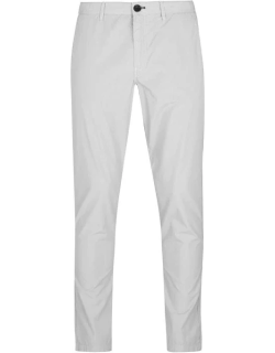 PS Paul Smith Tapered Chino Trousers - Grey 73