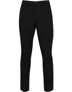 PS Paul Smith Tapered Chino Trousers - Inky 48