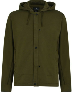 Stone Island Shadow Project Shadow Project Hoodie - Green V0054