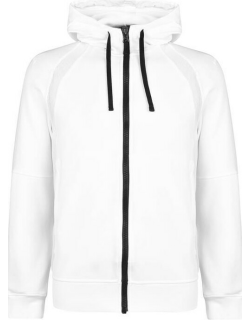 Stone Island Shadow Project Vented Hoodie - Natural V0099