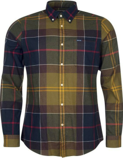 Barbour Glendale Tailored Shirt - Classic TN52