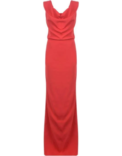 Vivienne Westwood Red Maxi Dress - Red 312
