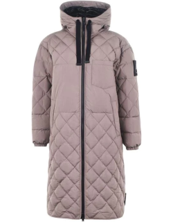 Moose Knuckles Marquis Parka - Rope 530