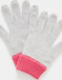 White Stuff Carrie Cashmere Gloves