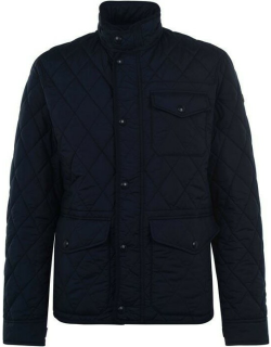 Polo Ralph Lauren Dartmouth Quilted Jacket - College Navy