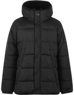Barbour Switch Quilted Jacket - Black