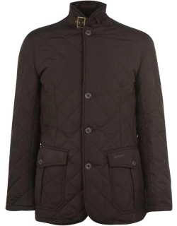 Barbour Lutz Quilted Jacket - Olive