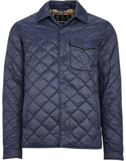 Barbour Tember Quilted Jacket - Navy NY71