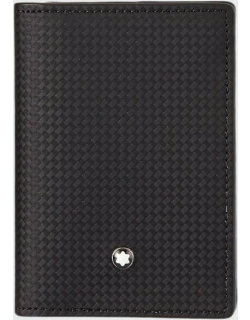 Men's Montblanc Extreme 2.0 Printed Leather Card Case