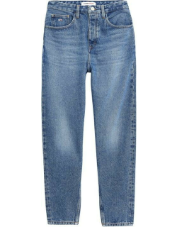 Tommy Jeans Tapered Mom Jeans - 1A5 EMF SP MB
