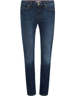 Tommy Hilfiger Rome Straight Jean - ABSOLUTE BL 420