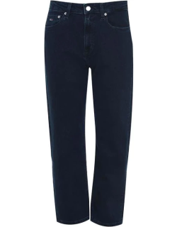 Tommy Jeans Harper Straight Jeans - Indigo 1BY