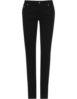 Versace Jeans Couture Skinny Jeans - Black 899