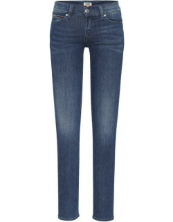 Tommy Jeans Mid Rise Nora Jeans - Niceville Mid
