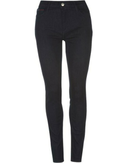 Tommy Jeans High Rise Santana Jeans - New Rinse