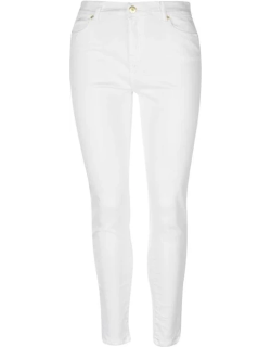 Barbour International Barbour Durant Jeans Womens - White