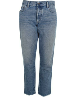 Polo Ralph Lauren Avery Relaxed Jeans - Parnell Wash