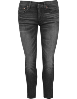 Polo Ralph Lauren Tompkins Jeans - Washed Black
