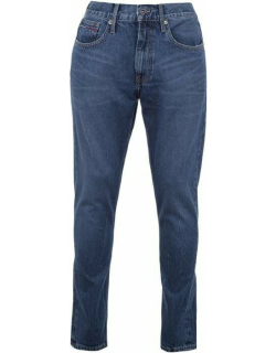 Tommy Jeans Modern Tapered Jeans - Save Mid Blue