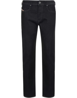 Diesel Buster Buster Tapered Jeans - Indigo 0607A