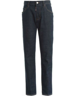 DSQUARED2 Classic Skater Jeans - Blue 470