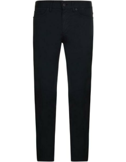Boss Stretch Trousers - 402 Navy