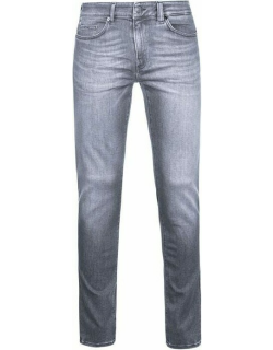 Boss Delaware Cashmere Jeans - Grey Used 050