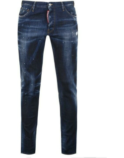 DSQUARED2 Cool Guy Jeans - Blue SMU 470