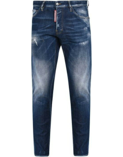 DSQUARED2 Cool Guy Jeans - Navy SMU 470