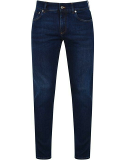 Dolce and Gabbana Rinse Jeans - Blue S9001