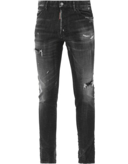 DSQUARED2 Dsquared2 Cool Guy Jeans - Black Wash 900