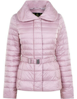 Barbour Borthwick Quilted Jacket - Blossom