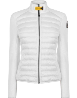 Parajumpers Olivia Jacket - Off White 505