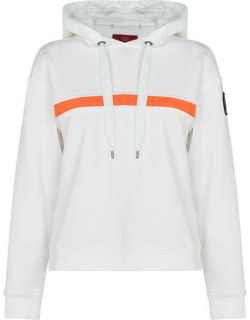 Parajumpers Lyngen Hoodie - Off White 505