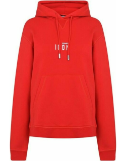 DSQUARED2 Icon Hoodie - Red 312