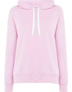 Boss Tadelight Over The Head Hoodie Womens - Pink 530