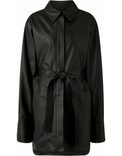 Jason Nappa Leather Outer
