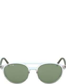 Lacoste L881S S/G 00 - Clear 317