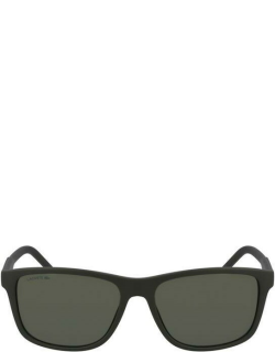 Lacoste L931S S/G 00 - Green 317