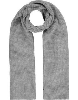 Polo Ralph Lauren Cable Oblong Scarf - Grey002